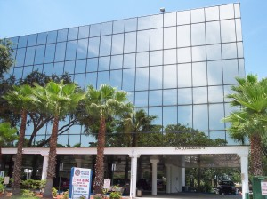 Executive Office Space Tampa