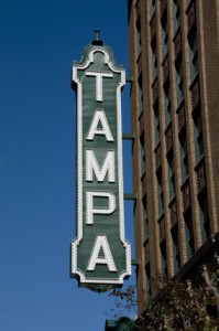 Tampa Executive Office Space
